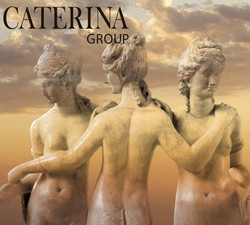 Холдинг CATERINA GROUP на CPM 2019